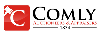 Comly Auctioneers & Appraisers
